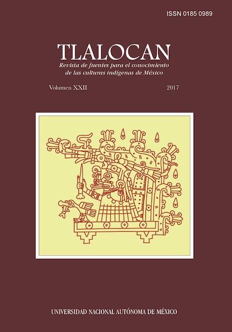 TLALOCAN XXII